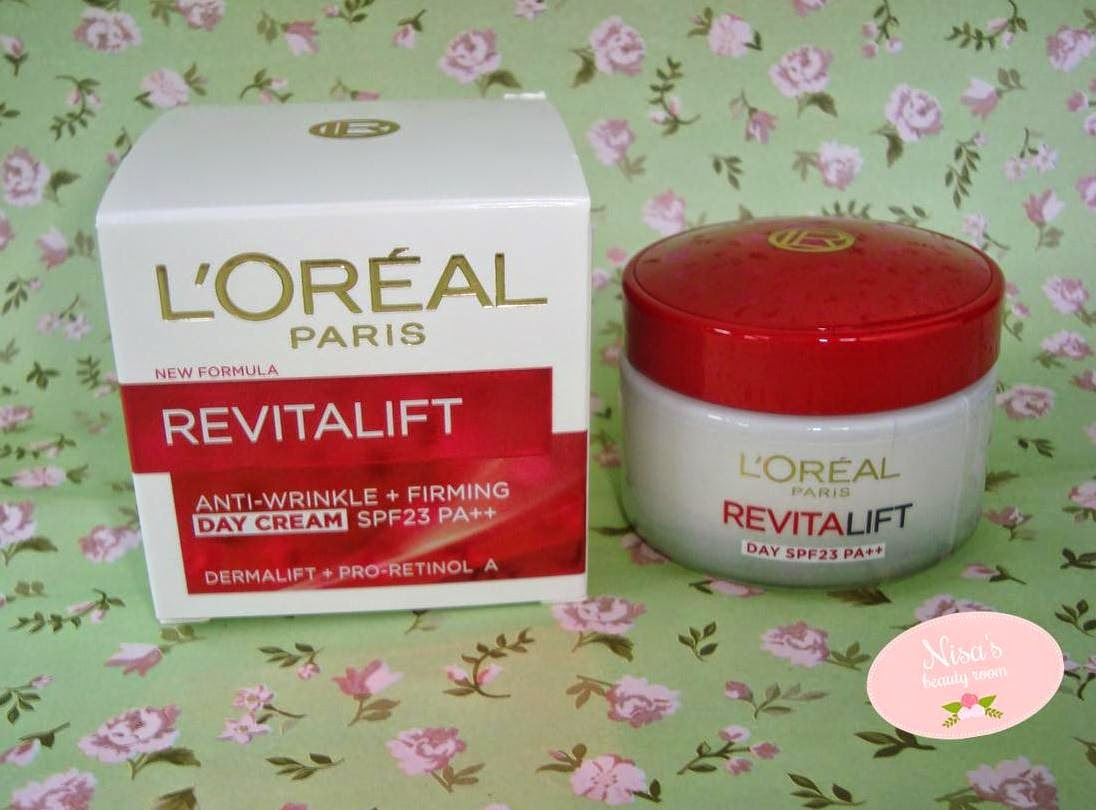 The First Edition Beauty Box of L'Oreal Paris