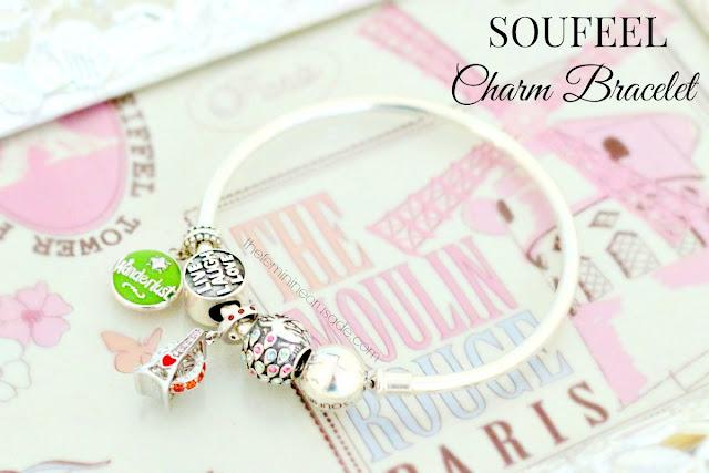 Soufeel Charms Bracelet