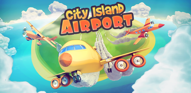 City Island Airport Mod V1.1.8 Apk Unlimited Money