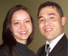 pastor francisco marques e juliana marques