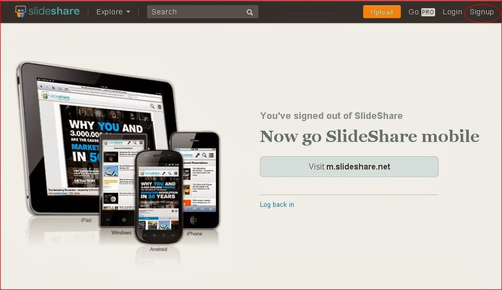 seo slideshare