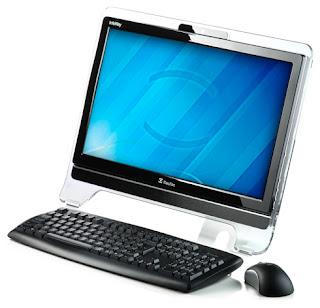 Drivers PC Itautec Infoway AL2010 Windows XP
