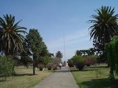 Plaza Gral. José de San Martín
