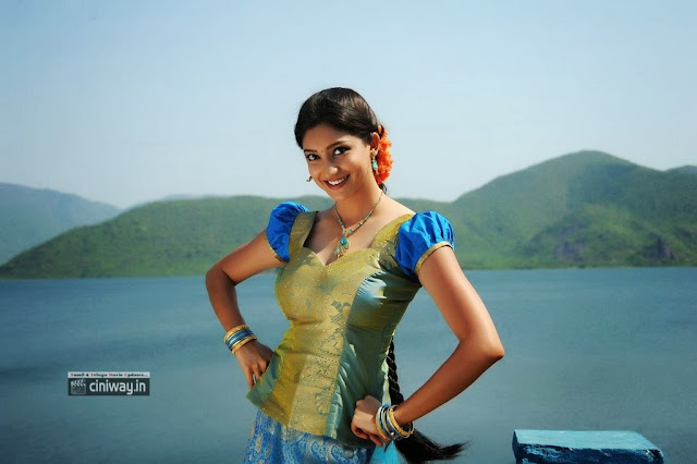 Nenem Chinna Pillana New Stills