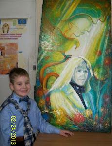 Portret și talente