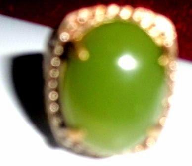 gambar batu anggur hijau baturaja
