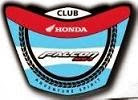 Club Honda Falcon NX4