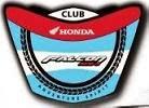 Club Honda Falcon NX4