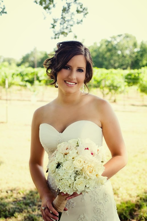 The Blooming Bride, DFW, Fort Worth, Texas, Wedding Flowers, Bridal Bouquet