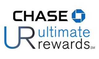 哩程累積利器 – 美國信用卡四大轉分系統 Part 2 Chase Ultimate Rewards