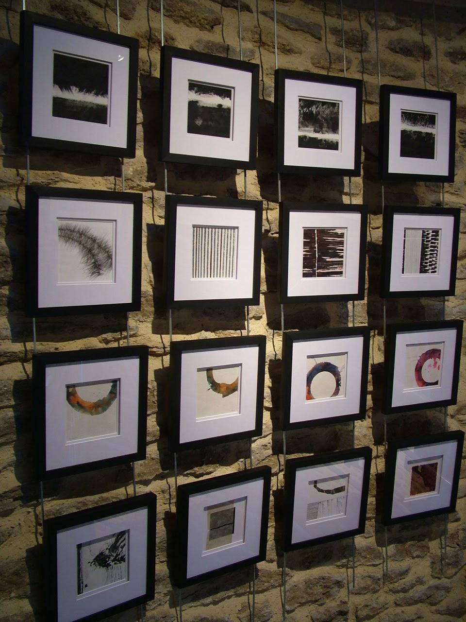 alanbackwellart: Black Swan Arts visit (Artists in focus No.3)