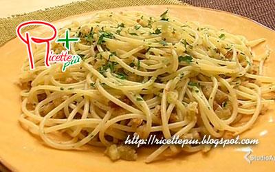 Spaghetti al Pangrattato di Cotto e Mangiato