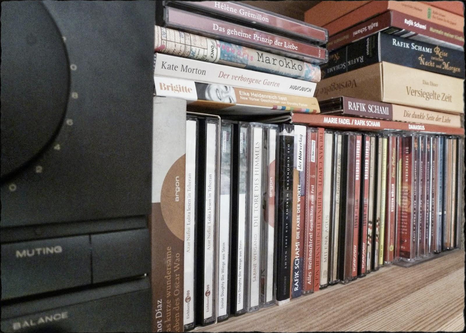 leben mit b chern 7. Black Bedroom Furniture Sets. Home Design Ideas