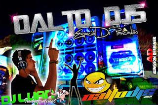 Nome do CD: CD O ALTO DJS Deejay: Luan Indiscutivel Tamanho: (70.03 MB) Servidor: Media Fire