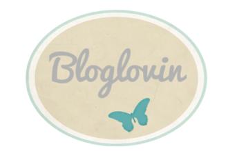 Sígueme por Bloglovin: