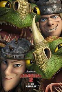 Watch How to Train Your Dragon 2 (2014) Movie Online