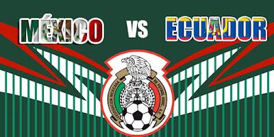 En vivo Trasmision México vs Ecuador Copa América