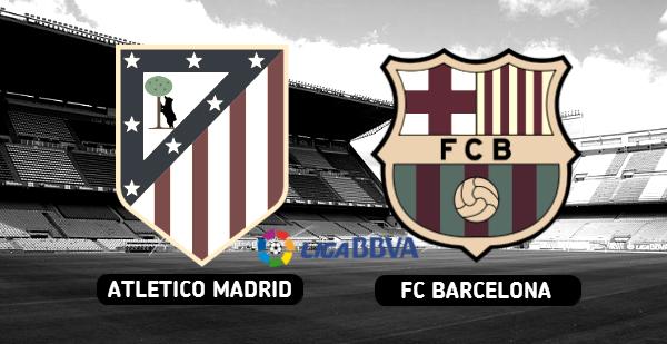 مشاهدة برشلونة واتلتيكو مدريد بث مباشر اونلاين 17-05-2014 Barcelona vs Atletico Madrid
