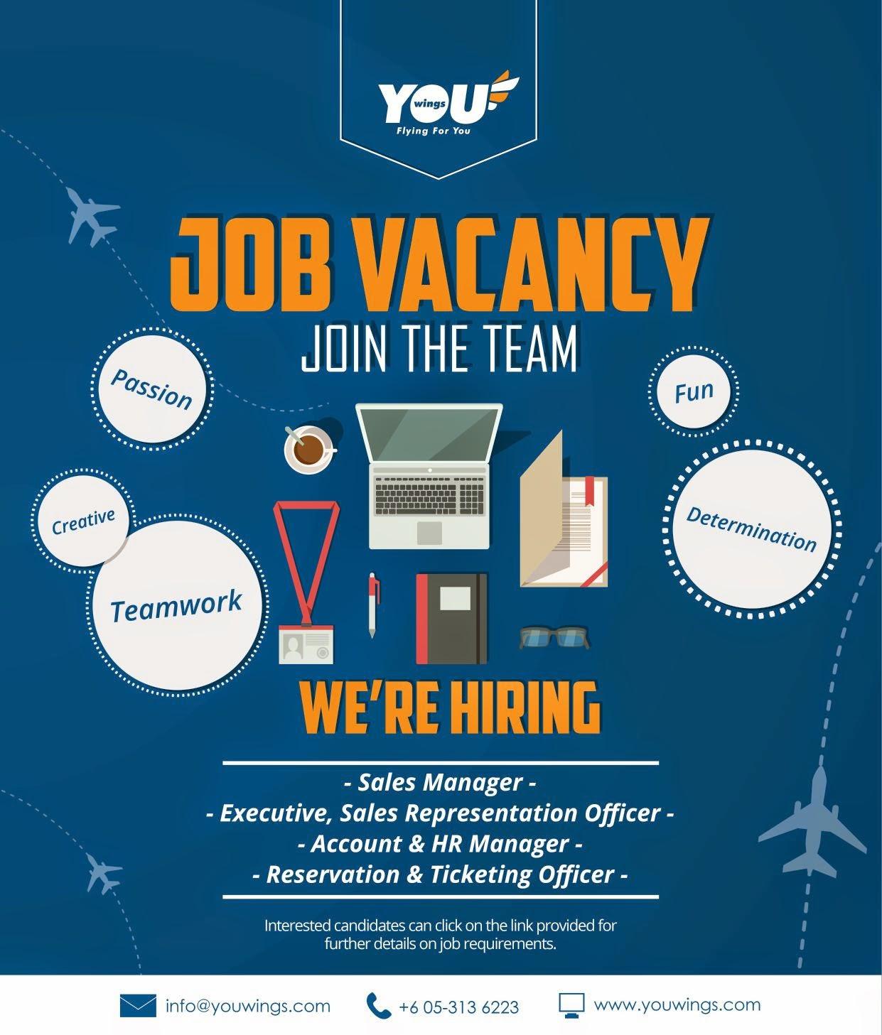 Pilot Job Vacancy In Indonesia