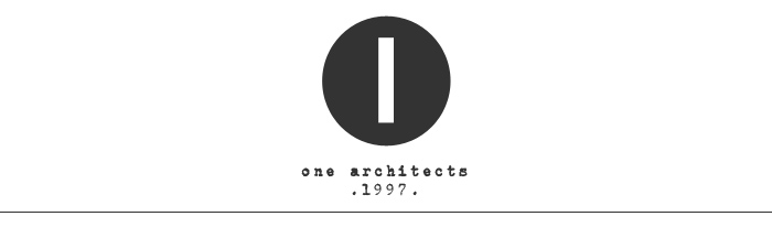one architects