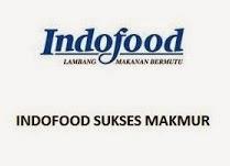 Lowongan Kerja PT Indofood Sukses Makmur Desember 2014