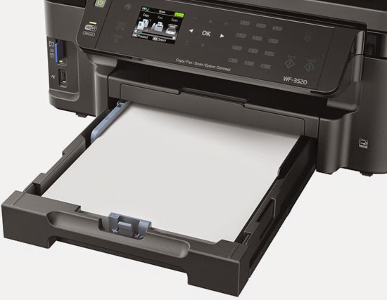 Looking for All In One Printer Epson ?