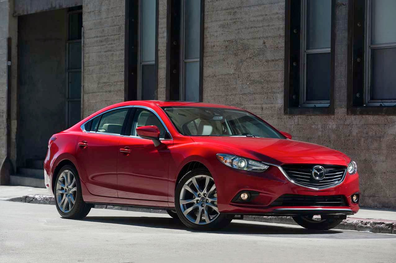 Hereu0027s How It Works, Somewhere Inside The 2014 Mazda6 Is An Variable  Voltage Alternator, A DC/DC Converter And A High Capacity Electric Double  Layer ...
