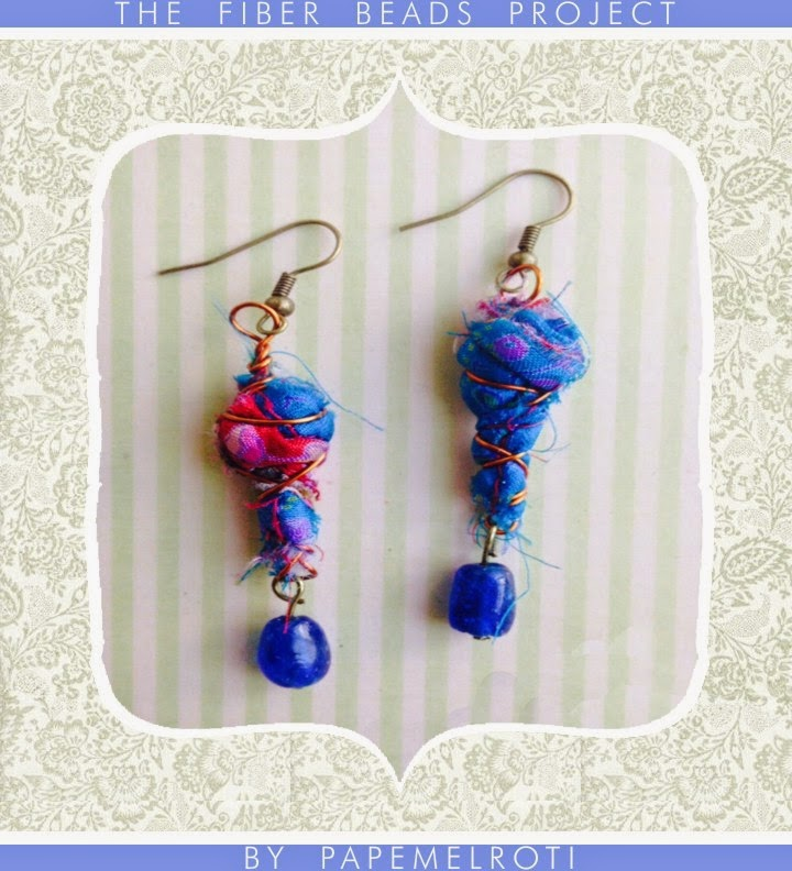 Craft Make Your Own Earrings Papemelroti Gifts Inspiration Art Crafts Design Blog