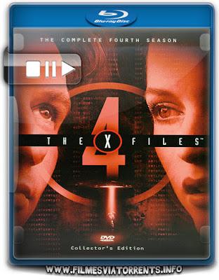 Arquivo X 4ª Temporada