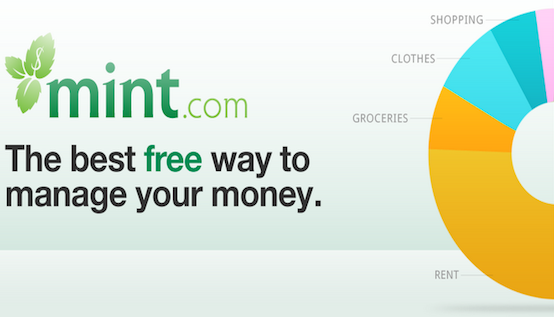 Mint: User Friendly Personal-Finance Website