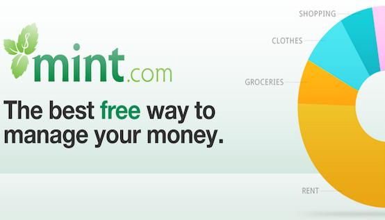 Mint: User Friendly Personal-Finance Website
