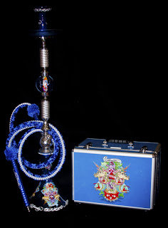 We have already Thousands of Happy Customers, In case you have lost or broken any parts or pieces we Always have 100% of accessories in our store that 100% fit the Hookahs we sell in our Store