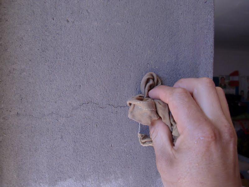 Aprende con tu amigo luis empastar pared como hacerlo for Se puede pintar el marmol