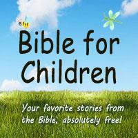 alkitab cerita anak-anak
