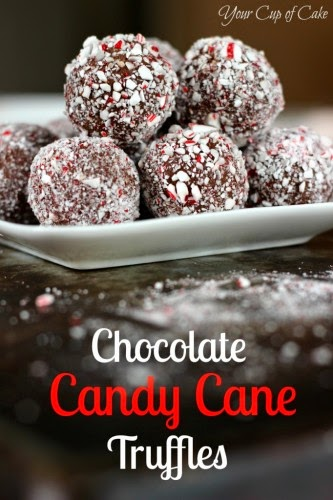 http://www.yourcupofcake.com/2012/11/chocolate-candy-cane-truffles.html