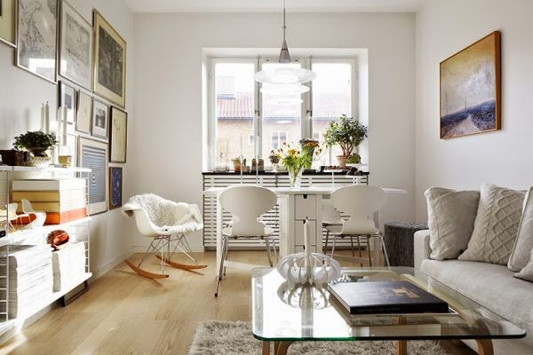 Minipisos decorar tu casa es for Decorar un minipiso