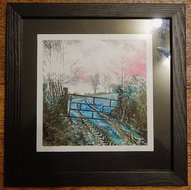 Buy Direct £55 + P and P from Paintwalk