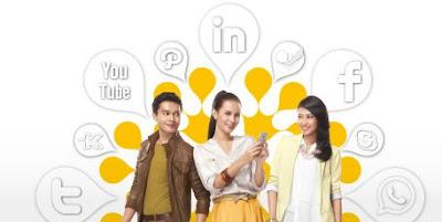 Indosat Super 3G Super Obrol