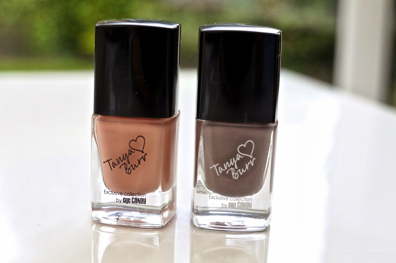 tanya burr make up line
