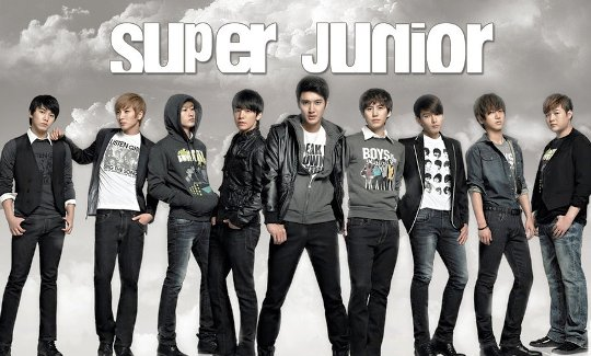 Video Lirik SJ Mr Simple Super Junior SuJu YouTube