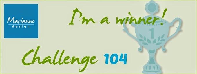 2ème prix du Challenge 104