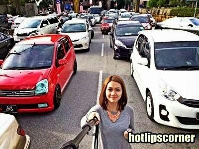 Anak Gadis Komposer Fauzi Marzuki, info, terkini, hiburan, sensasi,