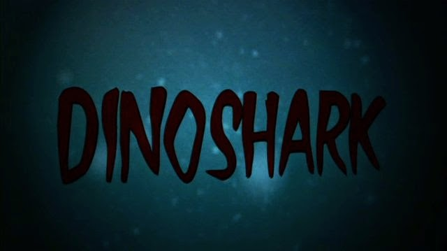 Dinoshark  SyFy Monsters Wiki  FANDOM powered by Wikia