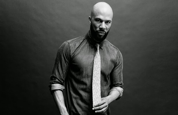 "New song from Common called ""Diamonds"""
