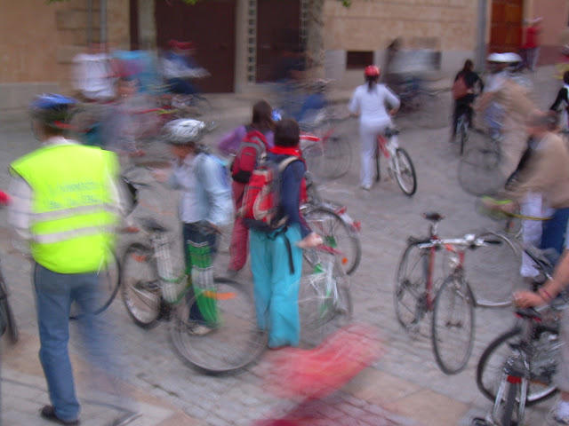 semana de la bici