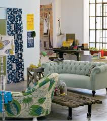 anthropologie living room. I am a bit of an in between girl  Living the Anthropologie way life Rooms Inspired by