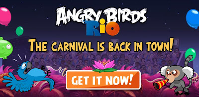 Download Angry Birds Rio APK 1.3.0