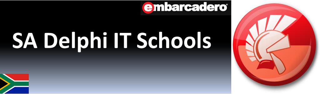 SA Delphi FET IT Schools