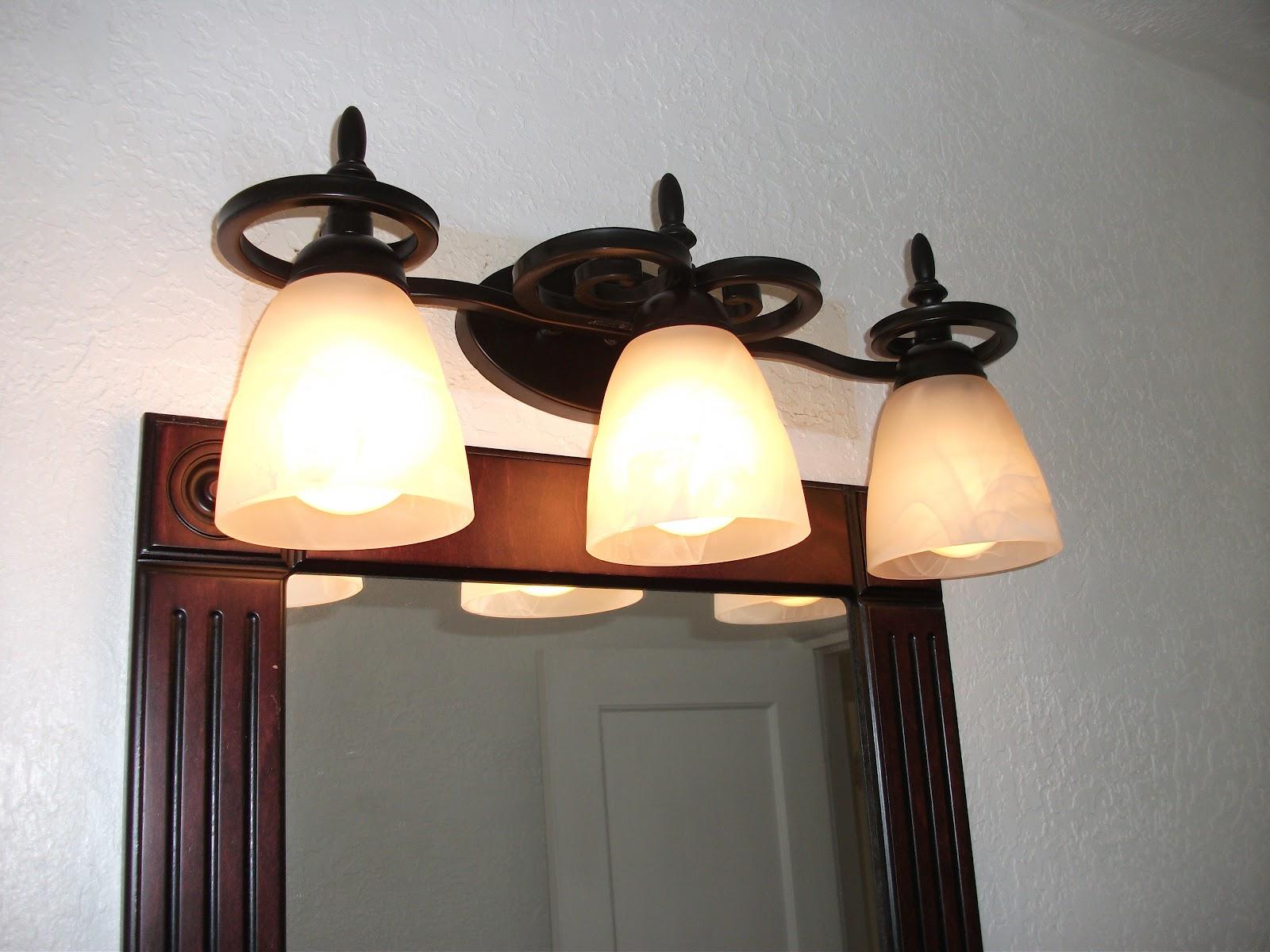 Bathroom Lights Costco personality is preferred: costco bathroom lights