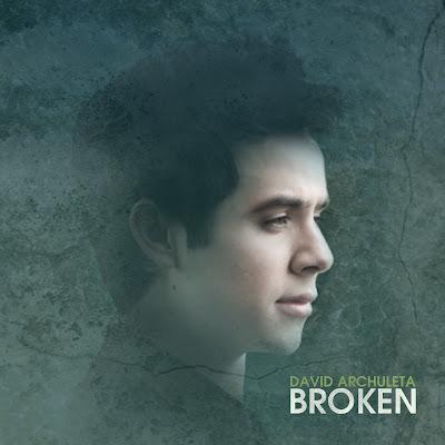 David Archuleta - Broken Lyrics